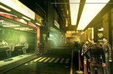 Deus Ex Human Revolution Heng Sha PC Version