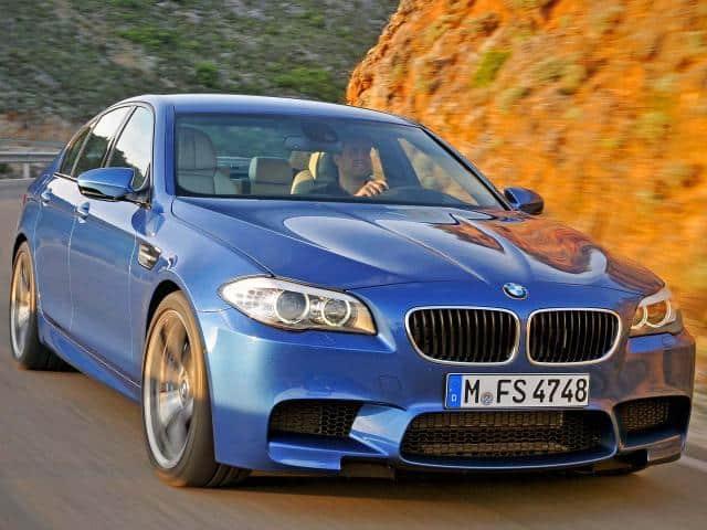 2012-BMW-M5-F10