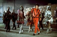 Michael Jackson's Thriller Jacket for sale $400,000