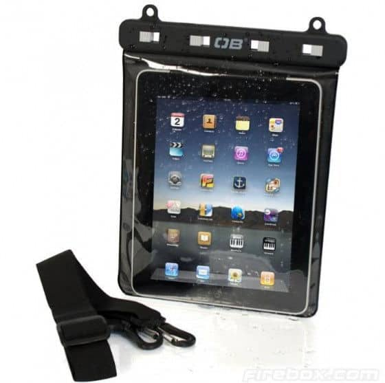100% Water Proof Ipad case