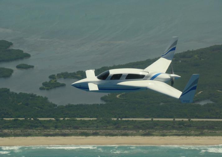 DIY: Velocity Aircraft Kit - Unfinished Man