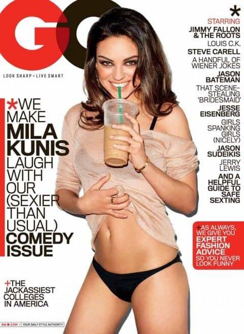 Mila-Kunis-GQ-Magazine-Front-Page
