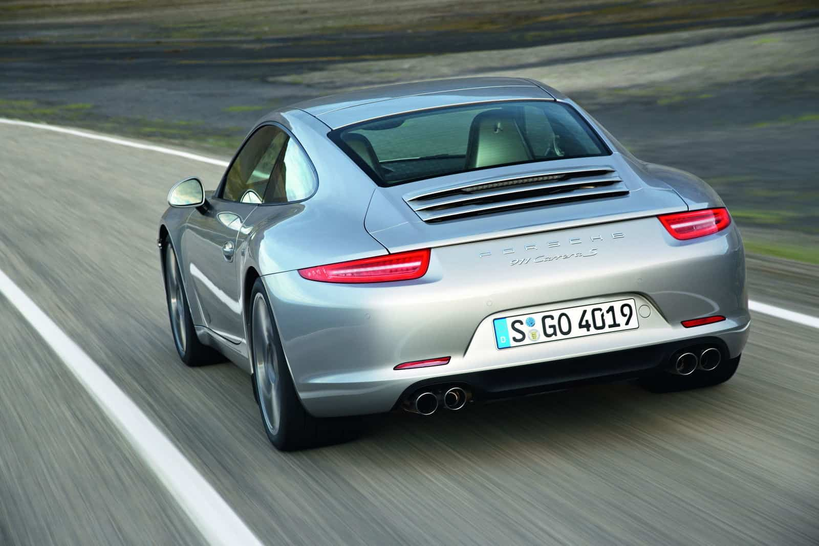 2012-Porsche-911-Carrera-991-Review