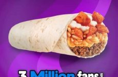 Taco Bell fans want the Beefy Crunch Burrito back