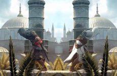 altair and ezio assassins creed revelations