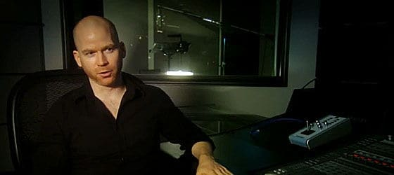 Deus Ex: Human Revolution - Sound and Music trailer- Interview with Michael McCann