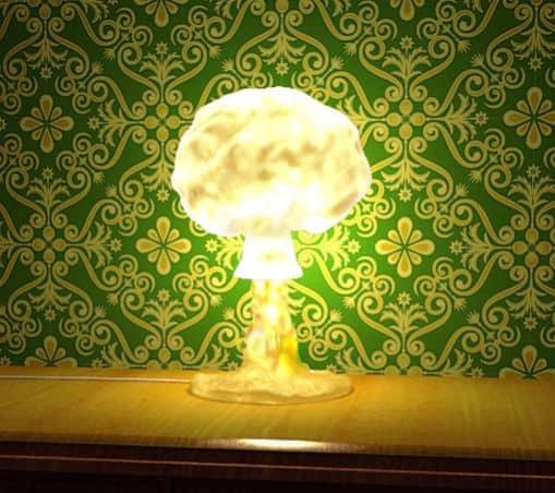 nuclear mushroom cloud lamp tembolat gugkaev