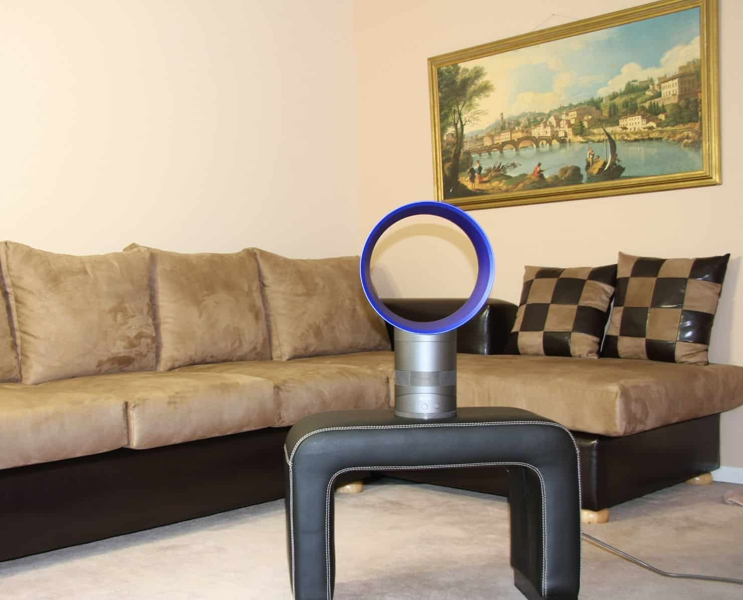 Dyson-Air-Multiplier-Fan-Review