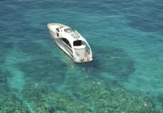 Schopfer Audax 130 in the Open Seas