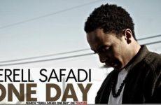 Terell Safadi Album Artwork