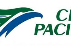 Logo of Cebu Pacific Airlines