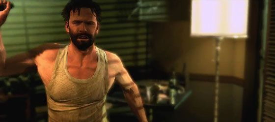 Max Payne 3 Reveal Trailer