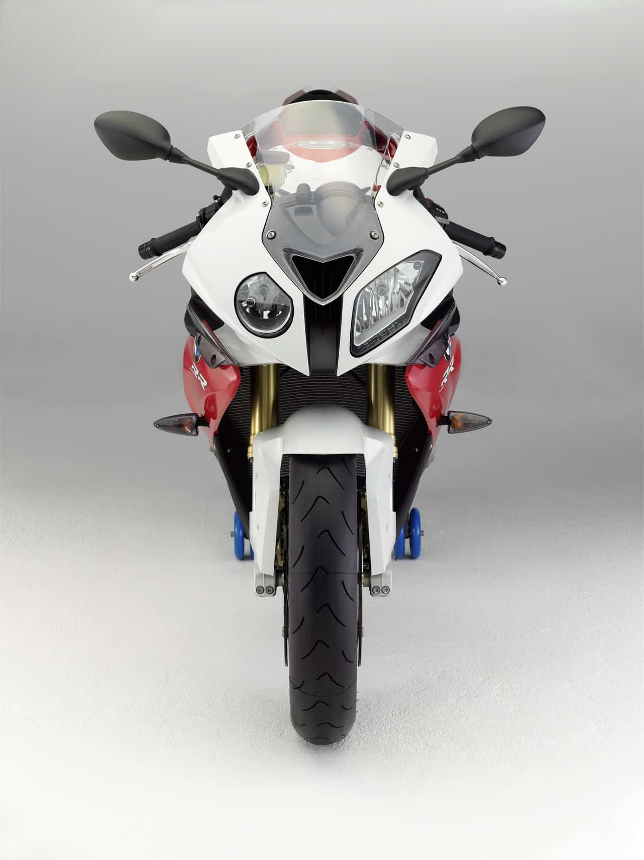 2012 BMW S 1000 RR Front