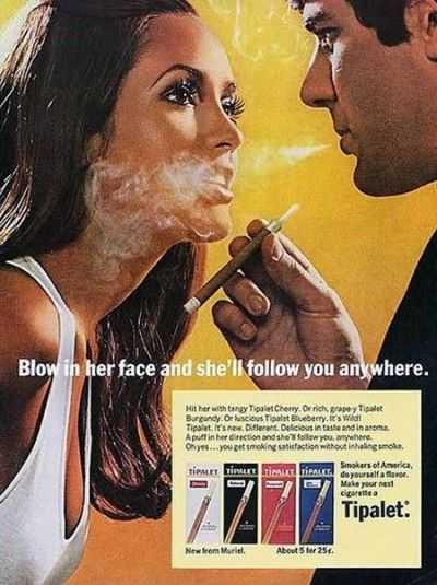 50s Sexist Ad