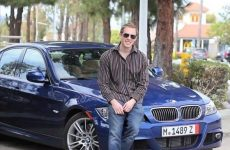 Stereotypes of bmw drivers