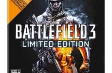 Free game giveaway for Battlefield 3 for Xbox 360 PS3 Playstation 3