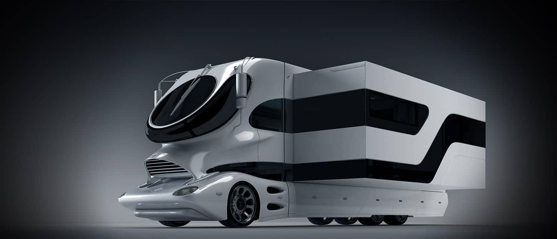 5 Most Expensive Motorhomes Caravans Unfinished