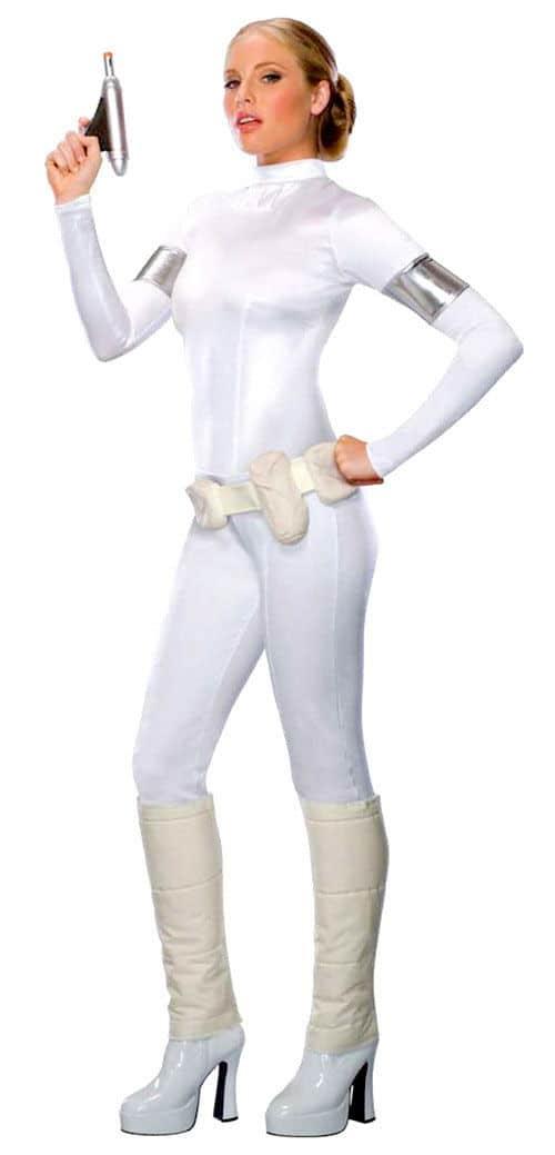 Sexy Padme Amidala Costume