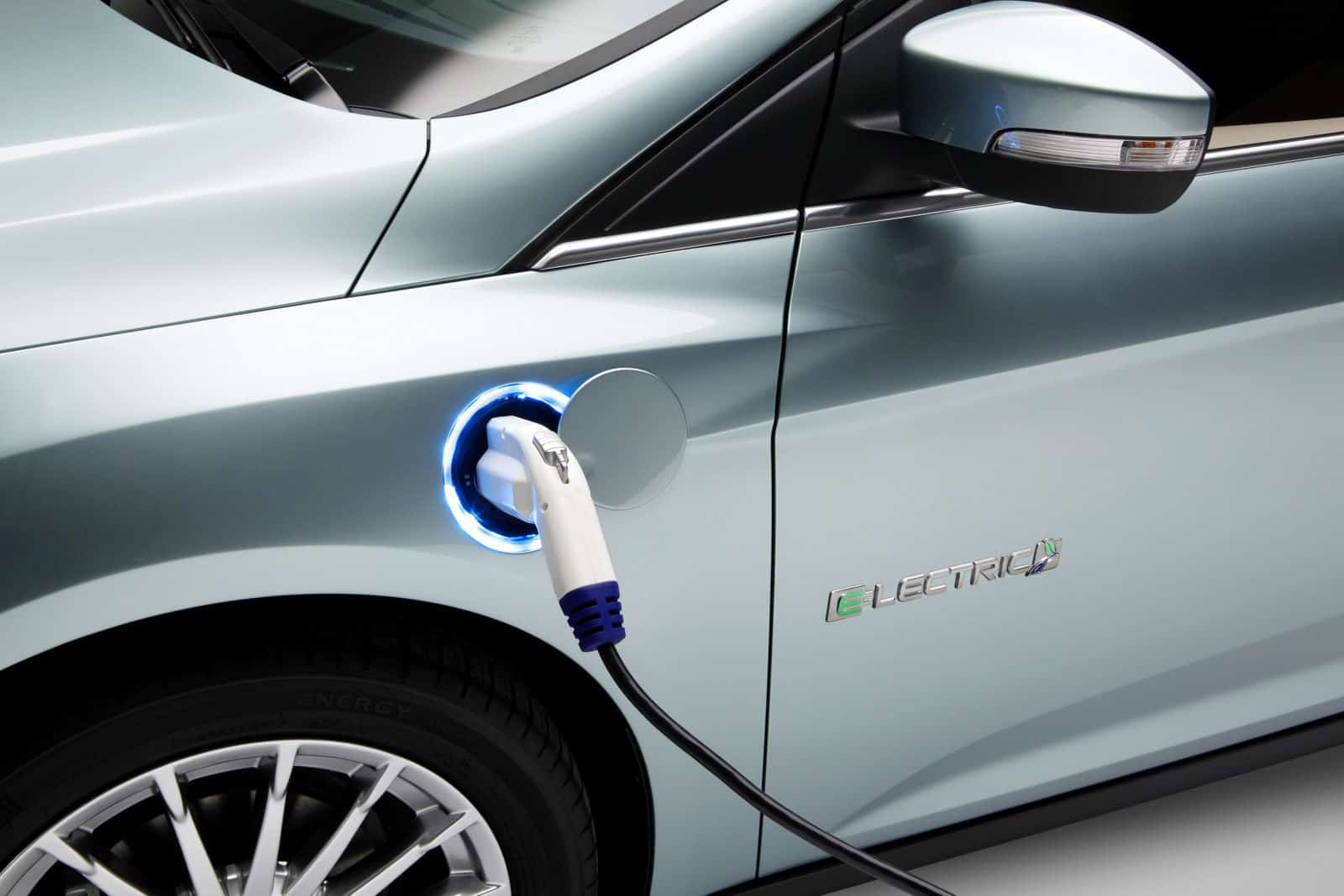 Focus EV Electric Outlet