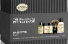 Shaving and Grooming Kit from The Art of Shaving Store