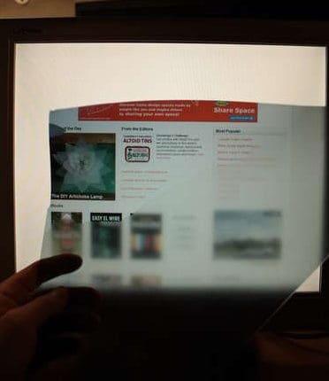 Privacy Monitor 4