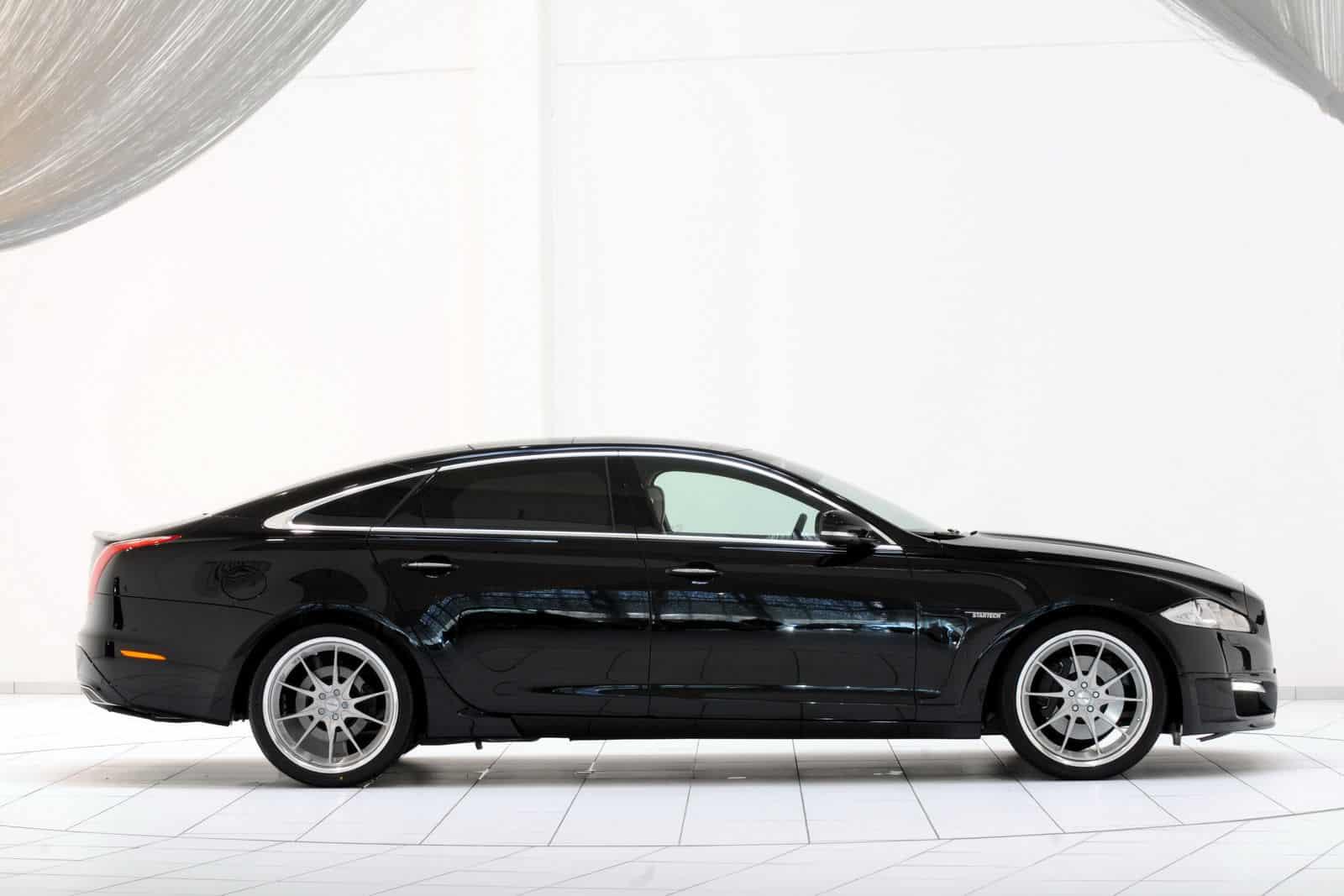 Luxury tuning kit for Jaguar XJ by Startech