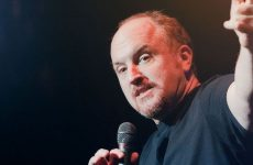 Louis CK Live at the Beacon Theater