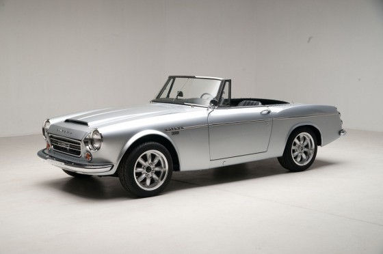 Datsun Fairlady Roadster 2000