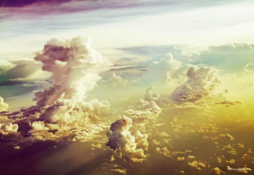 lightwall cloudscape