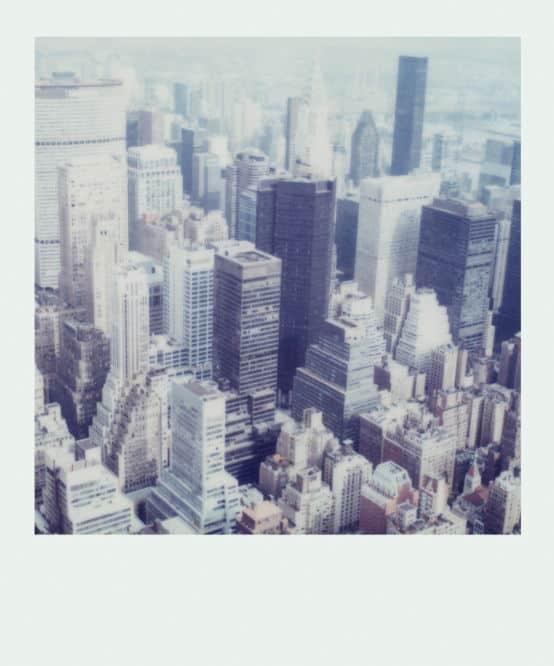 lightboys cityscape