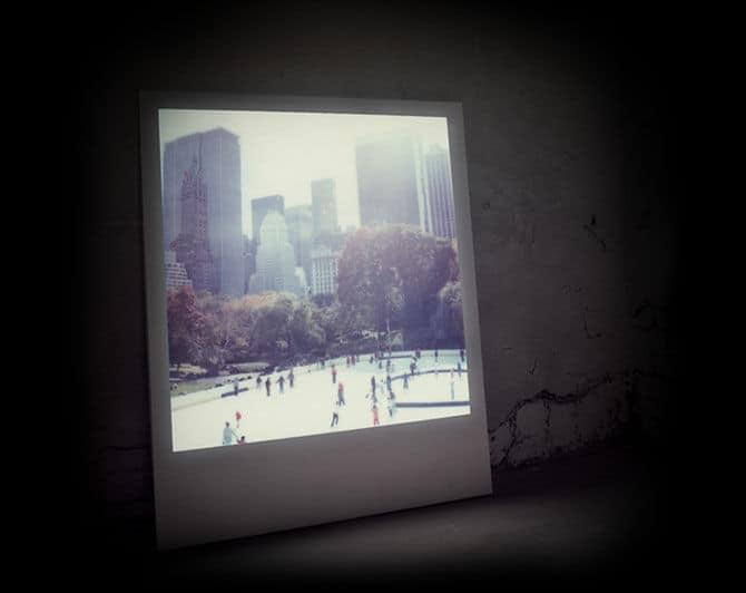 polaboy lightboys wall light and art cityscape