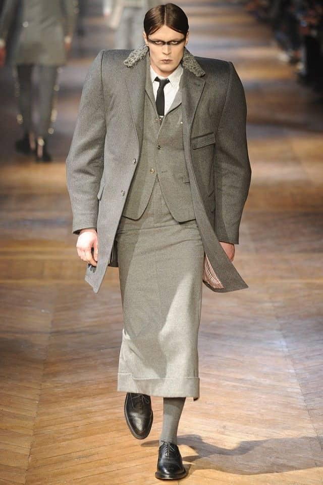 browne 2012 oversized suit