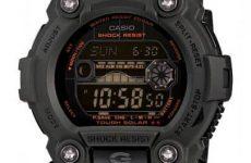 Casio G-Shock Solar Military Green GR7900KG-3 Watch