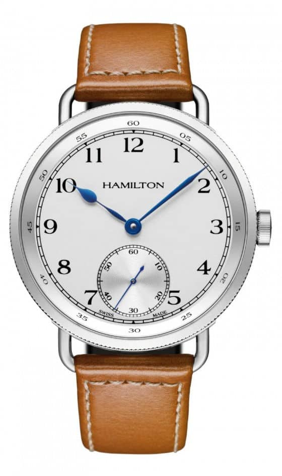 Hamilton Khaki Navy Pioneer Watch