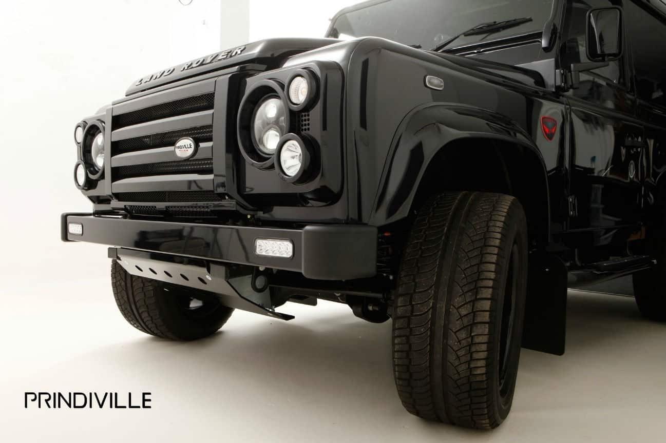 Prindville Design Land Rover Defender