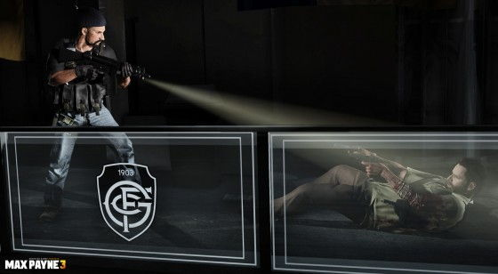 Max Payne 3 pc screenshots