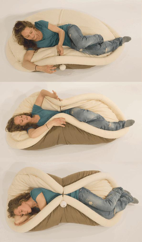 blandito transformable furniture pad