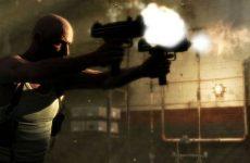 Max Payne 3 SMGs