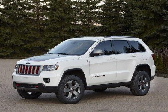 2012 Cherokee Concept