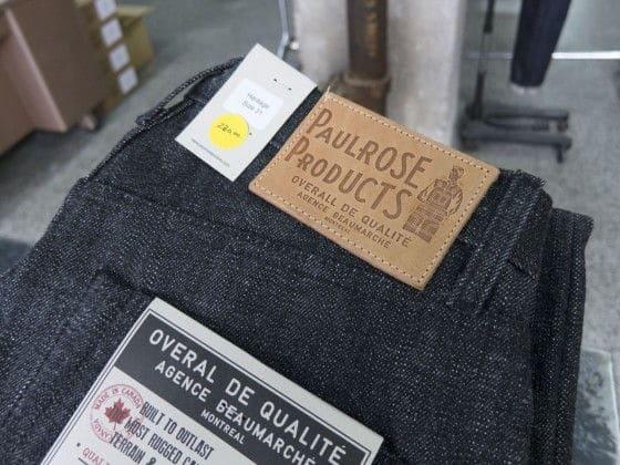 Paulrose Jeans
