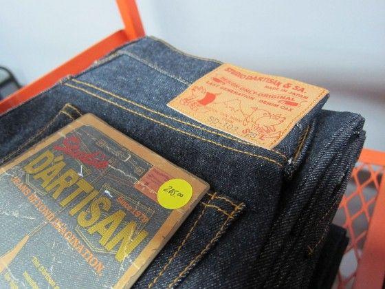 Studio D Jeans