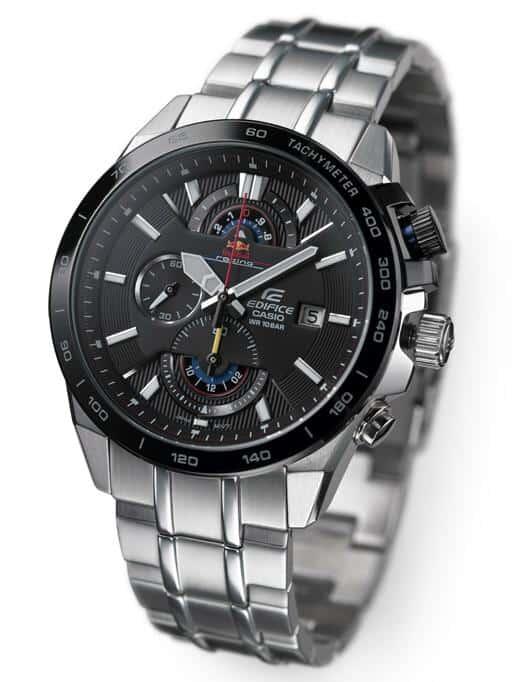 Casio Edifice Red Bull Racing Watch EFR-520RB