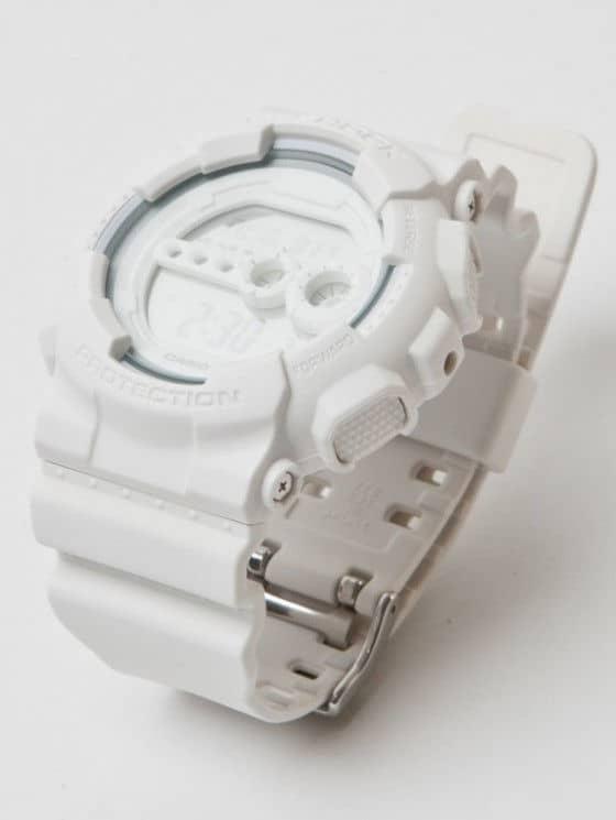 Casio G-Shock GD-100WW-7 price