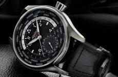 Alpina Worldtimer Watch 1