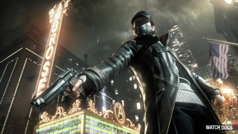 When Is The World Wide Release Of Watch Dogs