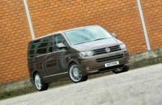VolkswagenT5 Prime