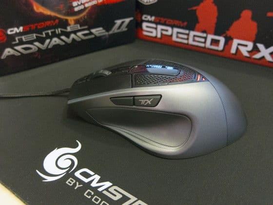 Cooler Master Mousepad