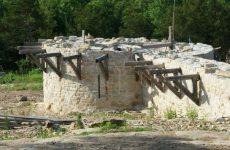 Ozark Castle