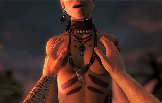 The Definition Of Dubstep By Vaas Far Cry 3 Unfinished Man