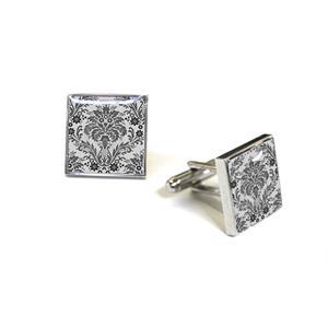 men's accessories victorian cufflinks
